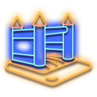 Inflatable Play icon