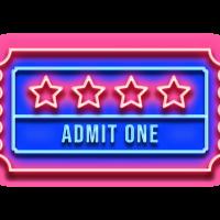Ticket Prices icon